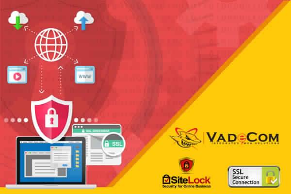 SSL Vs. Sitelock Security